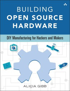 All proceeds of this book go to the Open Source Hardware Association.